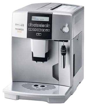 Как почистить кофемашину делонги